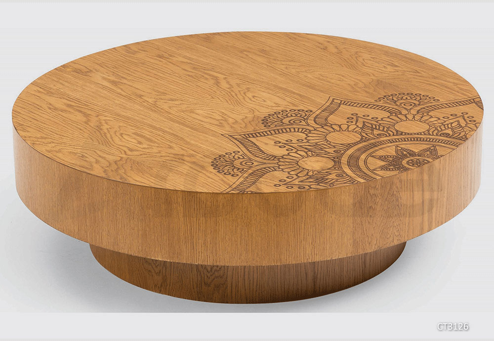 CT3126 Middle Table