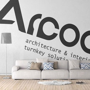 Arcode HQ Entrance