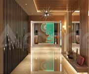 Luxurious Entrance & Lobby