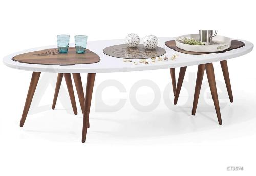 CT3074 coffee Table