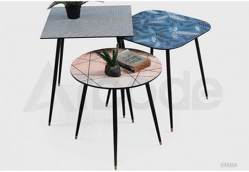 CT3154 coffee Table