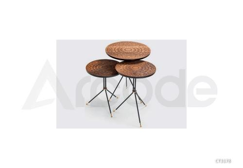 CT3178 Nesting Table