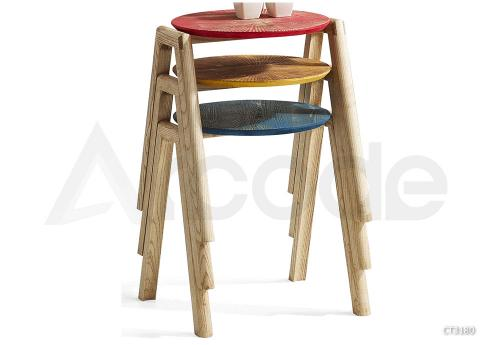 CT3180 Nesting Table