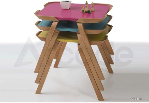 CT3184 Nesting Table