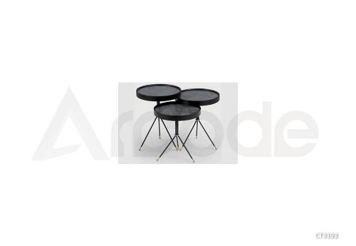 CT3193 Nesting Table