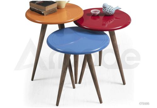 CT3195 Nesting Table
