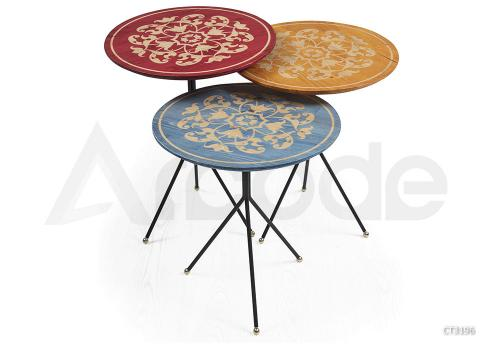 CT3196 Nesting Table