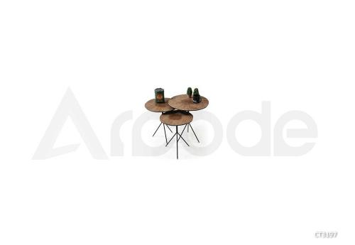 CT3197 Nesting Table
