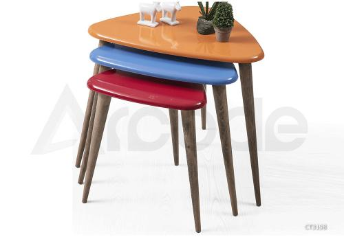 CT3198 Nesting Table