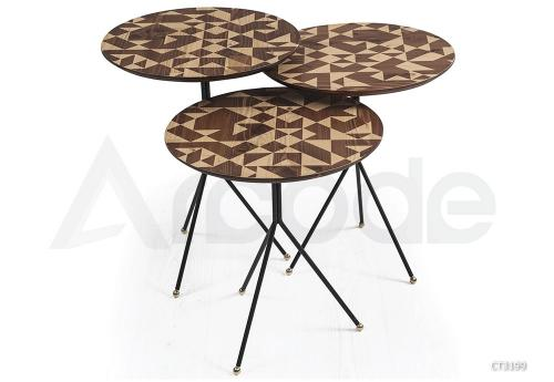 CT3199 Nesting Table