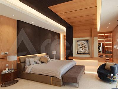 BEDROOMS COLLECTION