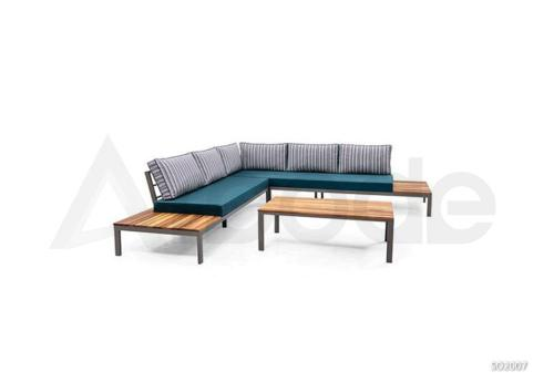 SO2007 Corner Sofa / Lshape