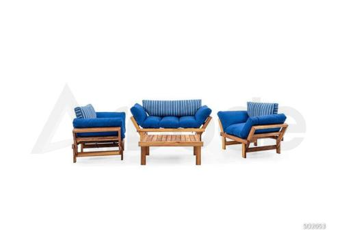 SO2053 Sofa Set