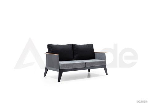 SO2068 Double Sofa
