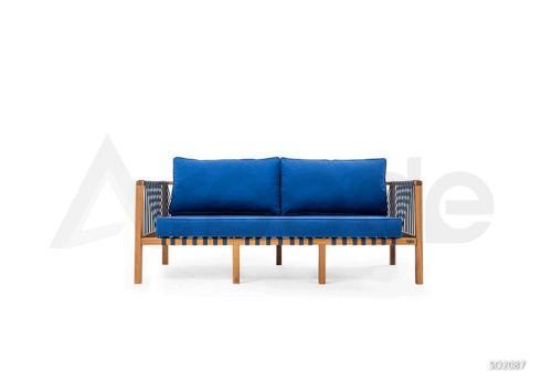 SO2087 Double Sofa