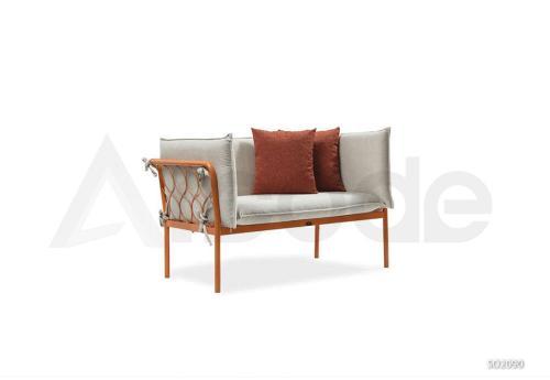 SO2090 Double Sofa