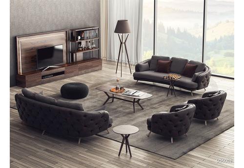 SO5002 Sofa Set