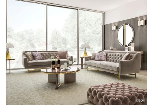 SO5007 Sofa Set