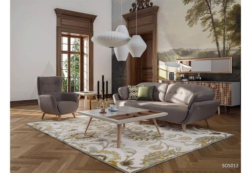 SO5012 Sofa Set
