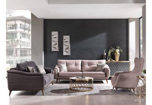 SO5015 Sofa Set