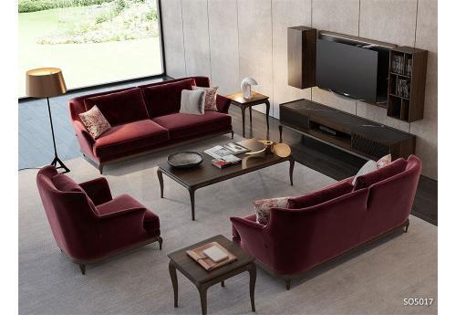 SO5017 Sofa Set