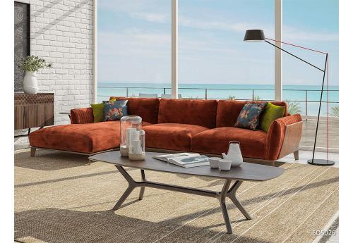 SO5026 Corner Sofa / Lshape