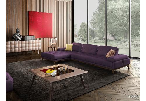 SO5028 Corner Sofa / Lshape