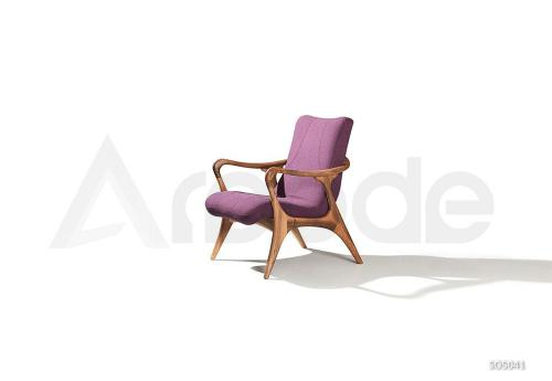 SO5041 Armchair