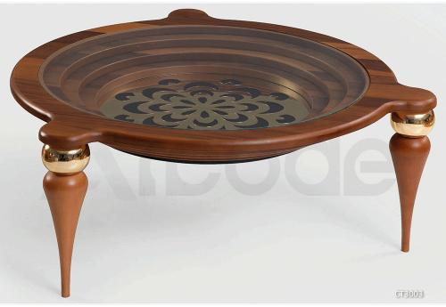 CT3003 Middle Table