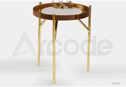 CT3010 Side Table