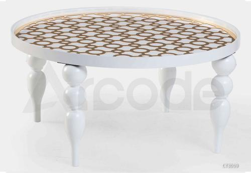CT3019 Middle Table