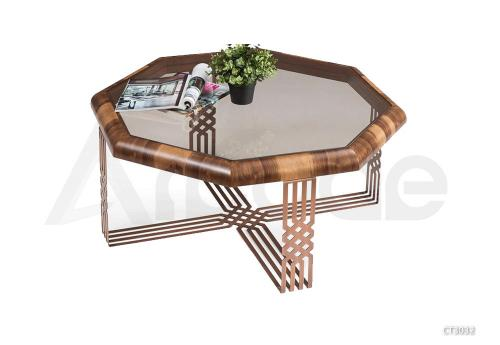 CT3032 Middle Table