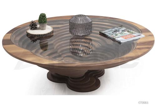 CT3061 Middle Table