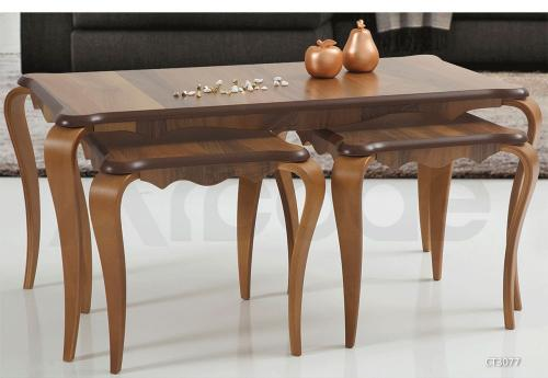 CT3077 coffee Table