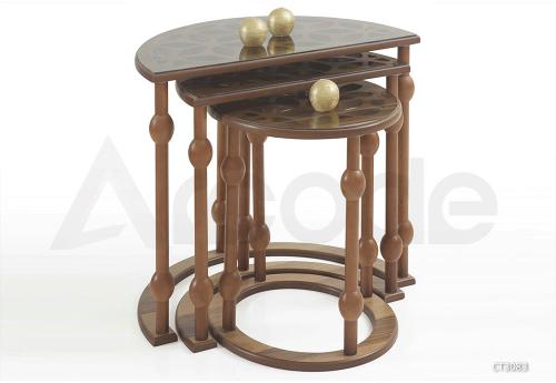 CT3083 coffee Table