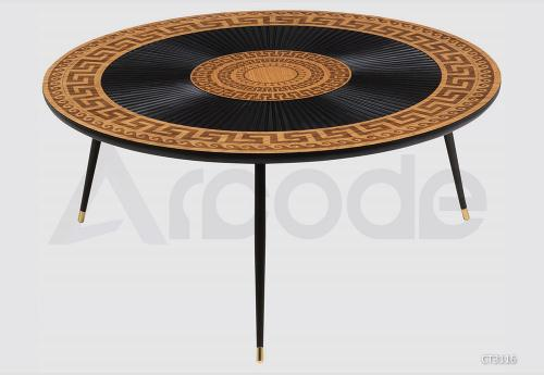 CT3116 Middle Table