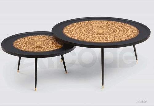 CT3120 coffee Table