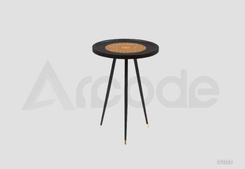 CT3121 Side Table