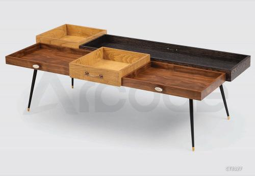CT3127 coffee Table