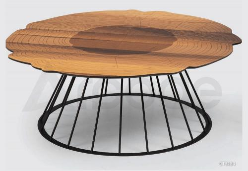CT3134 Middle Table