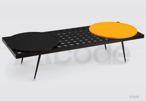 CT3139 Middle Table