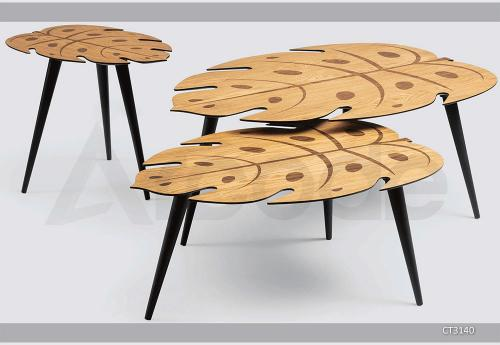 CT3140 coffee Table