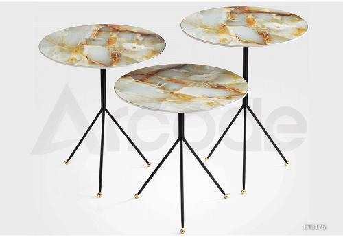 CT3176 Nesting Table