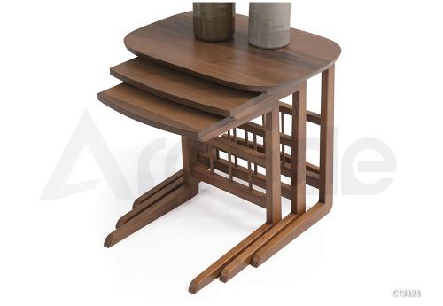 CT3181 Nesting Table