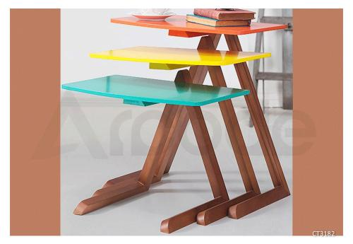 CT3182 Nesting Table