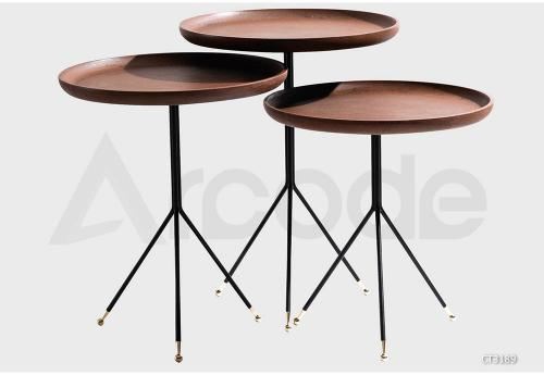 CT3189 Nesting Table