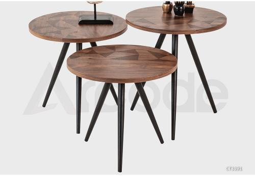 CT3191 Nesting Table