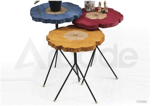 CT3200 Nesting Table