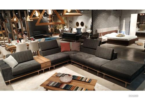 SO1009 Corner Sofa / Lshape