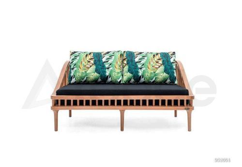 SO2051 Double Sofa